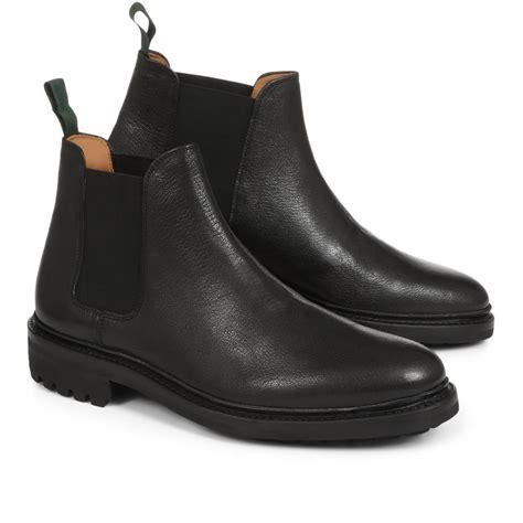 Chelsea Boots Jones Bootmaker