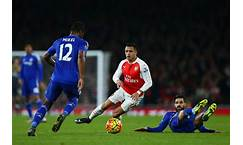 Chelsea vs Arsenal Live Streaming and TV Listings, Live ...