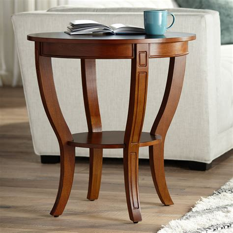 Cherry End Table eBay