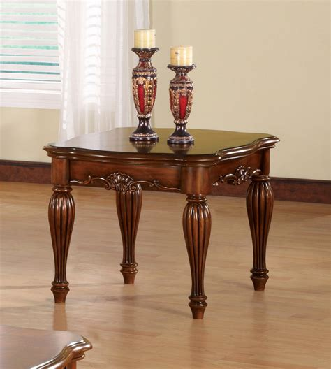 Cherry End Tables Walmart