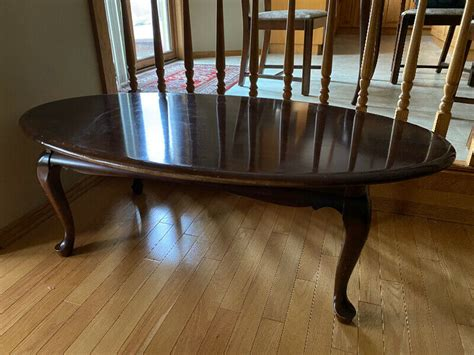 Cherry Wood Buy or Sell Coffee Tables in Kijiji