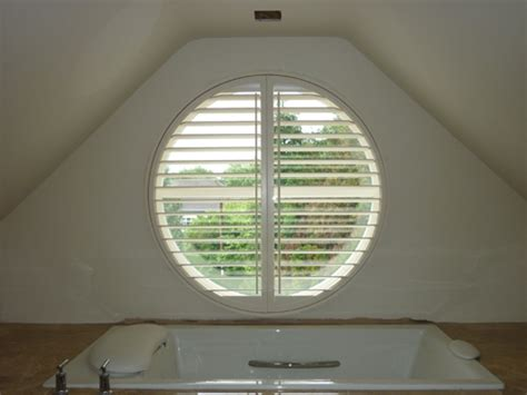 Cheshire Shutters Plantation Blinds