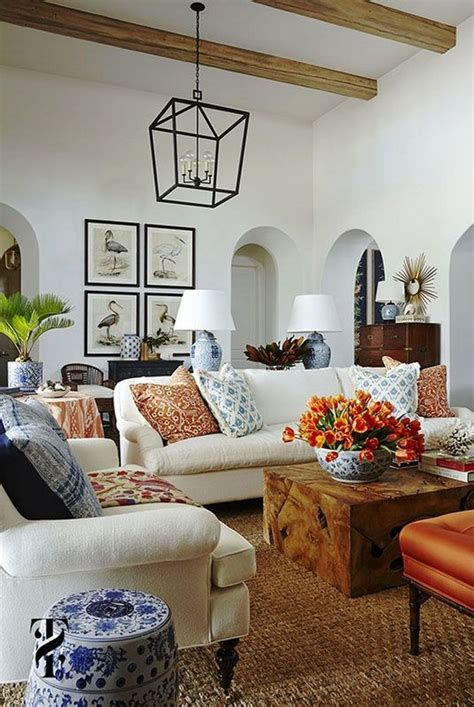 Chic Living Room Decorating Ideas and Design Home Decor