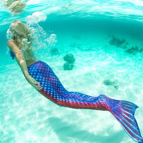 Child Mermaid Tails Mermaid Swim Tails