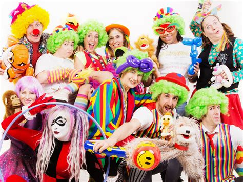 Children s Party Entertainment Childrens Entertainers
