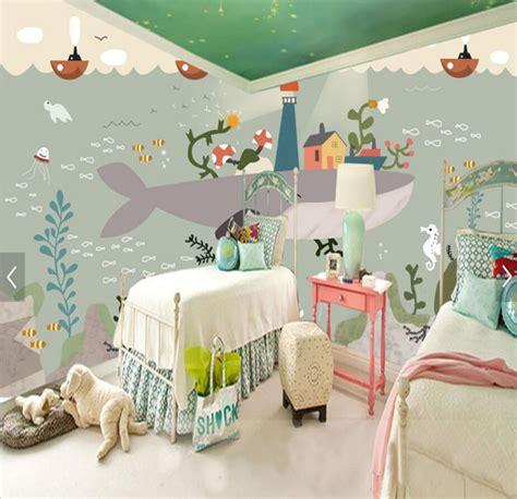 Childrens Wallpaper Kids Bedroom Wallpaper Murals