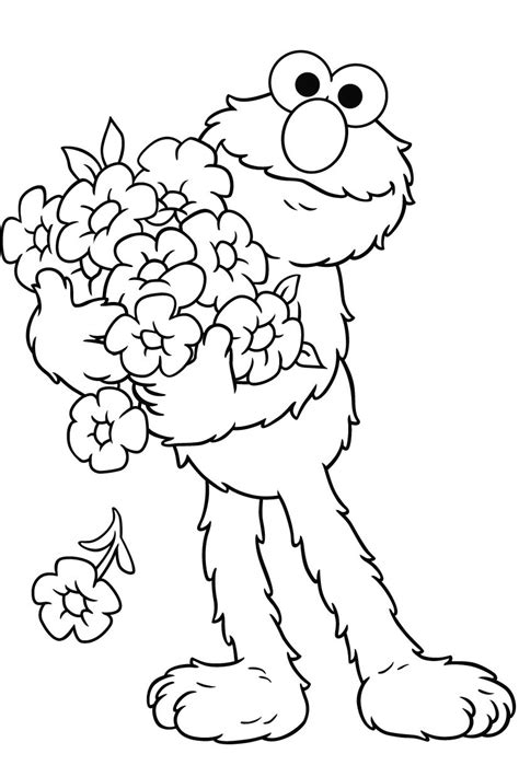 Chimchar coloring page Free Printable Coloring Pages