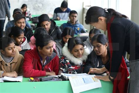 China International Student Recruitment Chinese Study