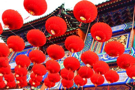 China and Chinese New Year