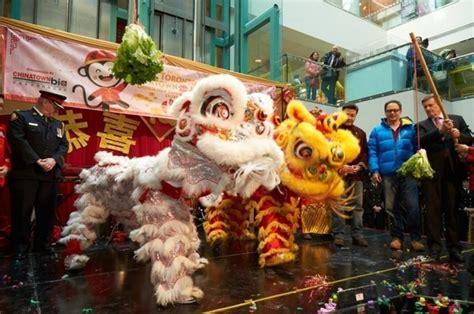 Chinatown Festivals 2017 Chinatown Festivals Organising