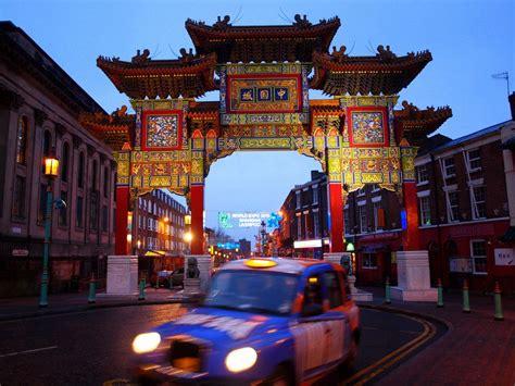 Chinatown Liverpool Wikipedia