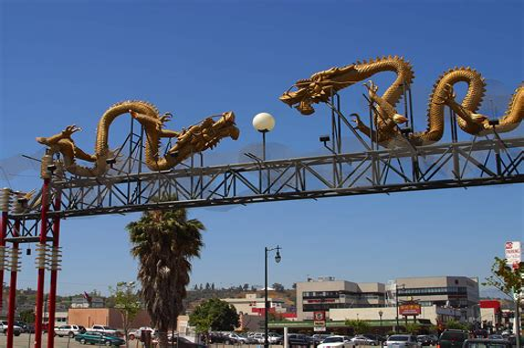 Chinatown Los Angeles Wikipedia