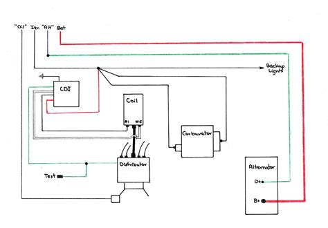chinese 6 pin cdi wiring diagram images pin cdi wiring diagram 4 chinese 6 pin cdi wiring diagram jodebal