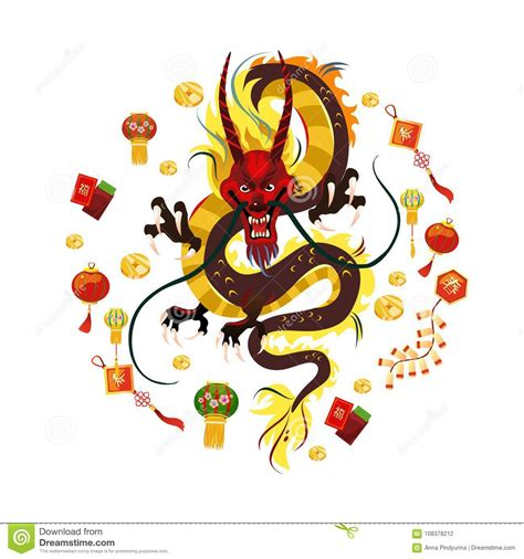 Chinese Dragons Symbolism Culture Legends Art