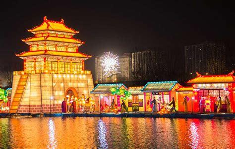 Chinese Lantern Festival 02 Mar 2018 Beijing ilikEvents