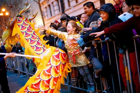 Chinese New Year 2017 Parade Events San Francisco Travel