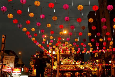 Chinese New Year 2017 Spring Festival Dates and Celebrations