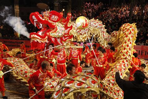Chinese New Year ReligionFacts