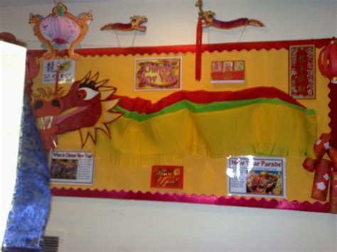 Chinese New Year Story Display Posters Chinese new year