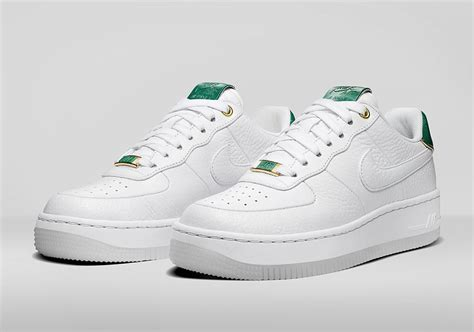 Chinese New Year Welcomes The Nike Air Force 1 Low Nai Ke