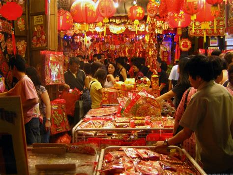 Chinese New Year Wikipedia