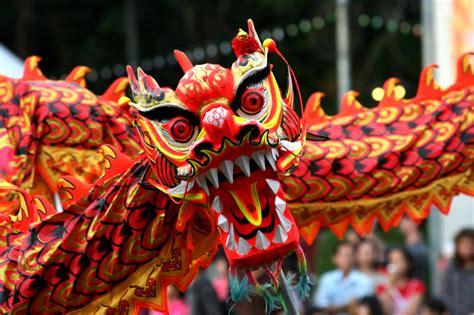 Chinese New Year s Celebration Chinese Customs