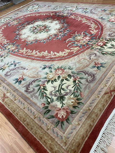 Chinese Oriental Rugs
