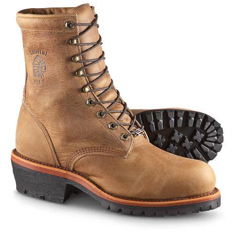 Chippewa Boots Footwear WorkBoots