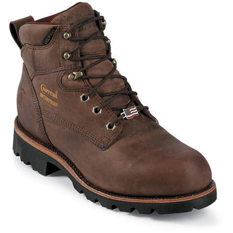 Chippewa Work Boots ShopStyle