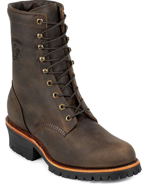Chippewa work boot Men s Shoes Compare Prices at Nextag