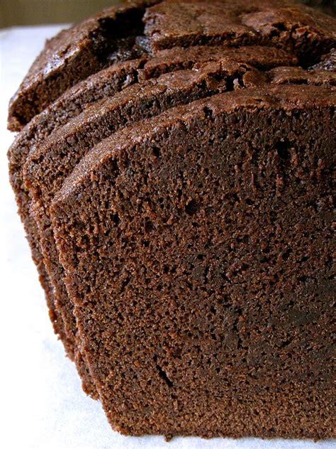 Chocolate Loaf Cake Flourish King Arthur Flour