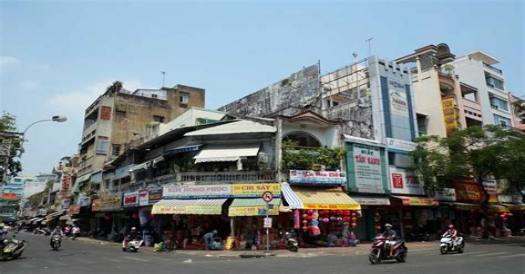 Cholon Ho Chi Minh City Wikipedia