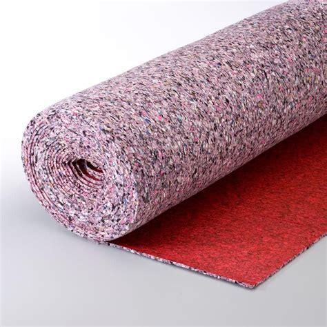 Choosing Carpet Padding The Home Depot