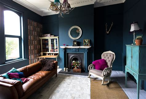 Choosing Colors for a Small Room Design Tips The Spruce