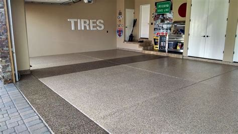 Choosing Garage Floor Tiles Best Options to the Cheapest
