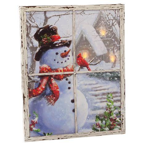 Christmas Canvas eBay