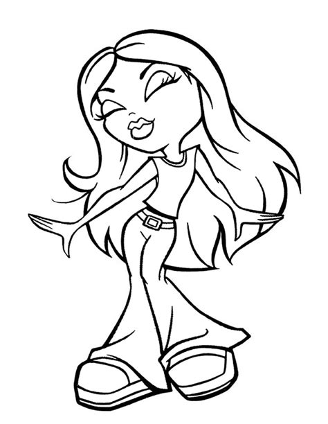 Christmas Coloring on The Kidz Page Free Kids Games