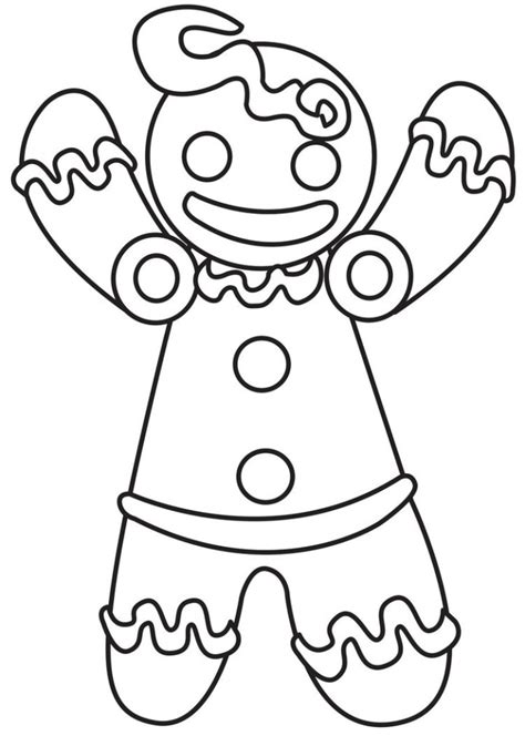 Christmas Crafts Christmas Coloring Book Pages