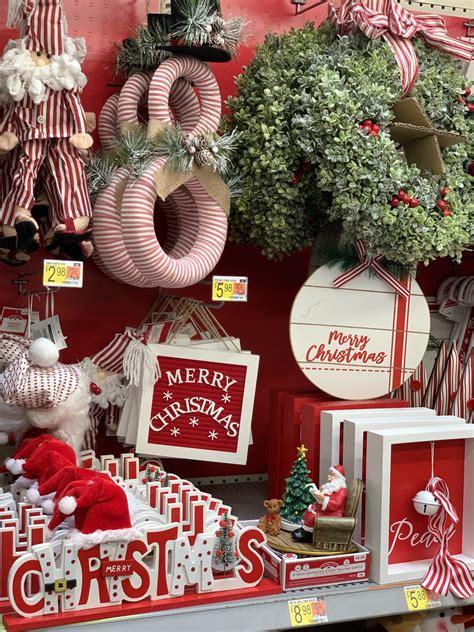 Christmas Decorating Ideas Walmart