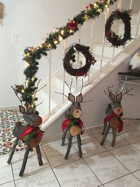 Christmas Decoration Ideas Pinterest