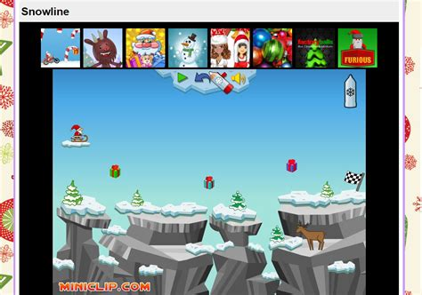 Christmas Games PrimaryGames Play Free Online Games