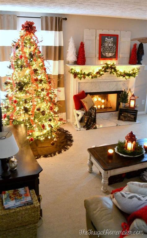 Christmas Home Ideas 2017 Unique Holiday Decorations