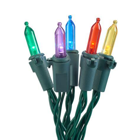 Christmas Mini Lights FAQ Ciphers By Ritter
