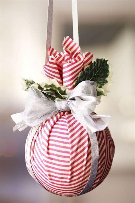 Christmas Ornament Crafts DIY Ornaments Holiday Ornament