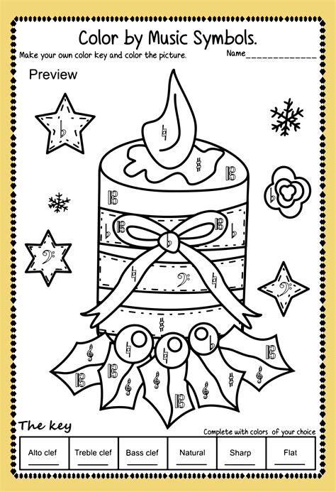 Christmas Printables for Kids Printable Worksheets for Kids