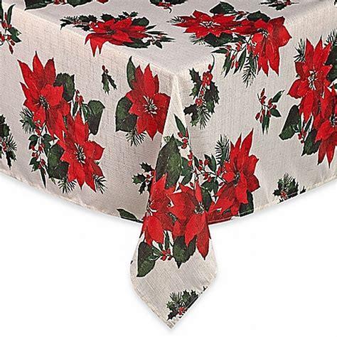 Christmas Table Cloths Walmart