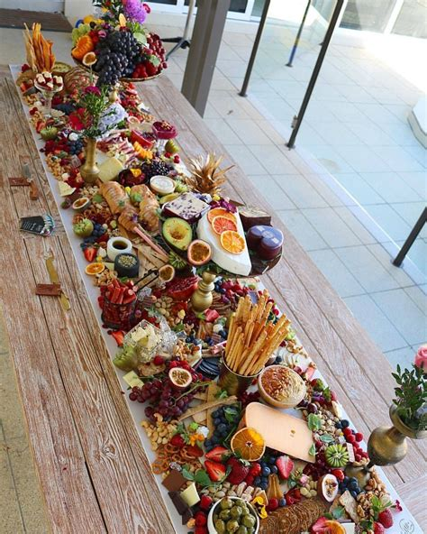 Christmas Table Food Images Rustic Kitchen Table Ideas