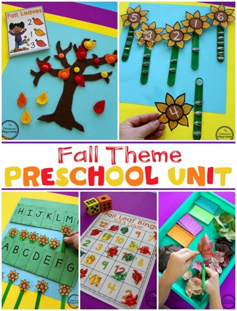 Christmas Theme Unit and Printables Ideas Activities