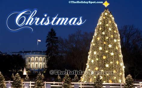 Christmas Wallpapers Theholidayspot