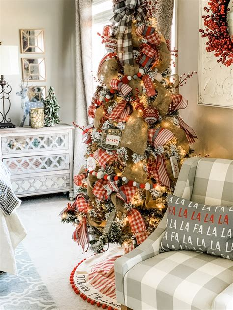 Christmas tree themes Home Decorating Remodeling and